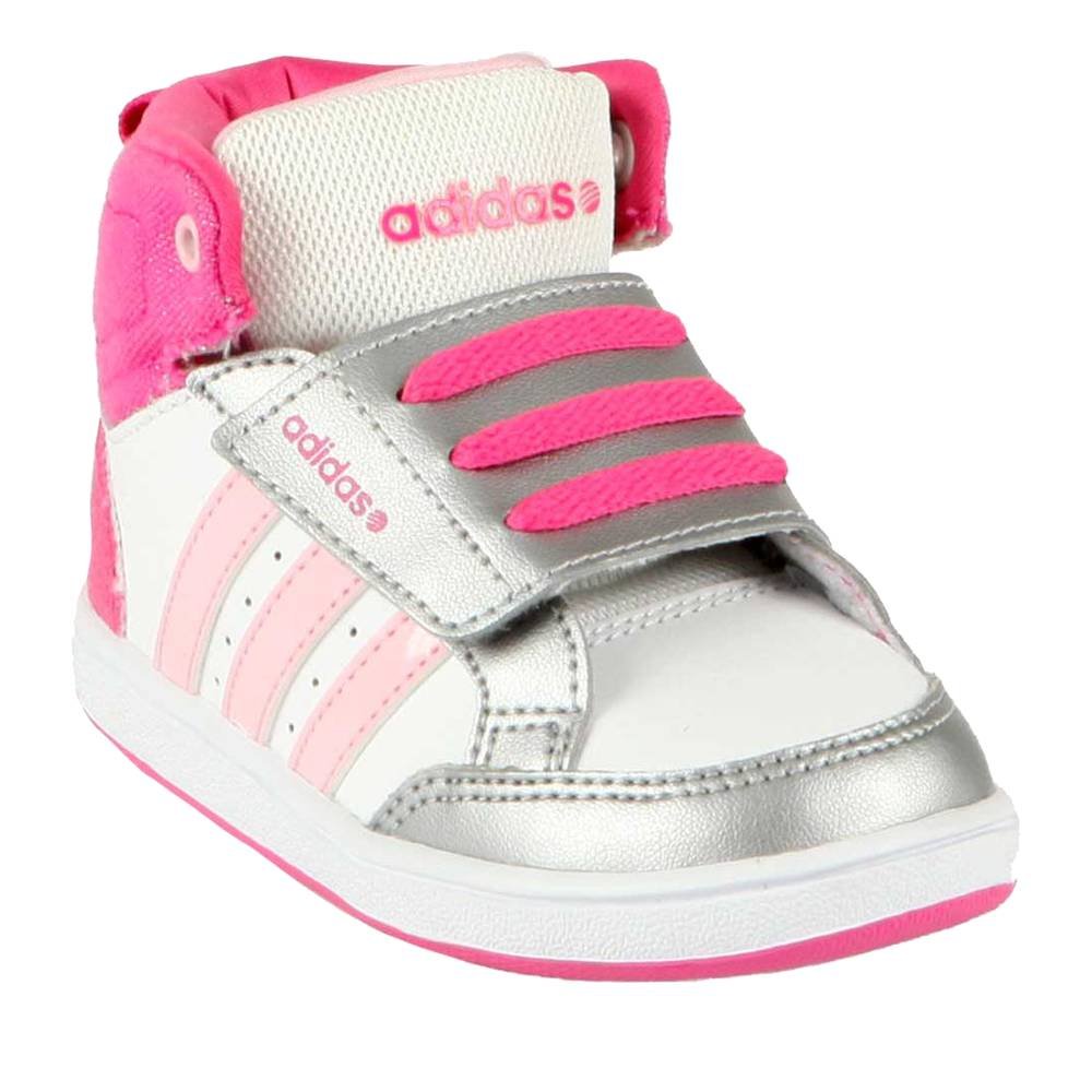 chaussure adidas fille scratch